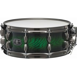 "Yamaha Live Custom Caja 14x5.5"" Emerald Shadow"