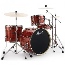 Pearl Vision VBA Tiger Red Limited Edition