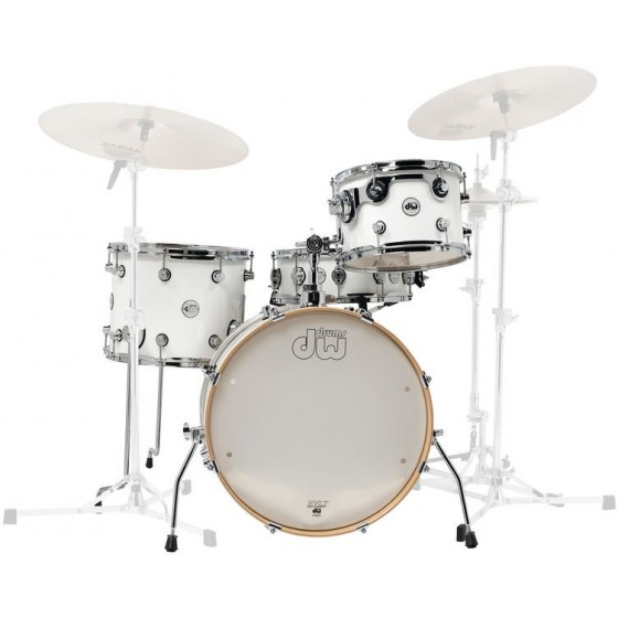 DW Design Frequent Flyer White Onyx