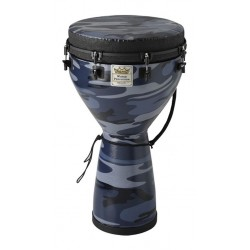"Remo Djembe 14"" Key Tension Camouflage"