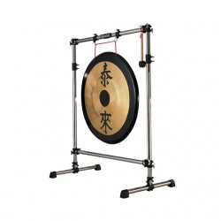 Gibraltar GPRGS Gong Stand