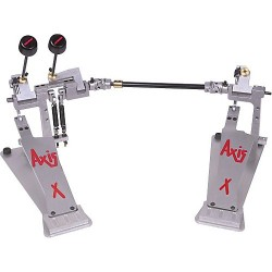 Axis Pedal Doble X Longboard Left