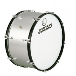 Jinbao B2050 Bass Drum 50x20 cms