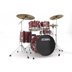 Tama Rhythm Mate RM50 RDS Red Scream