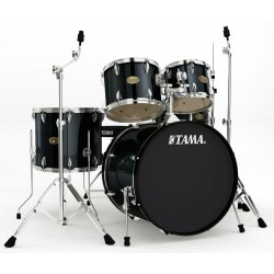 Tama Imperialstar IP58H6 HBK Hairline Black