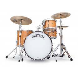 GRETSCH Broadkaster Be Bop Classic Maple