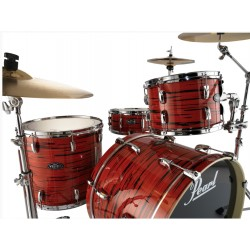 PEARL Vision VBL824YX Tiger Red Limited Edition