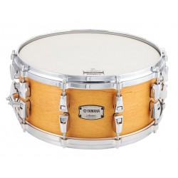 "Yamaha Absolute Hybrid Snare Drum 14x06"" Vintage Natural"