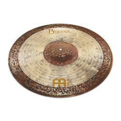 Meinl Ride 22 Byzance Jazz Symmetry