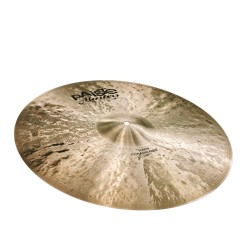 "Paiste Crash Ride 20"""" Masters Dark"