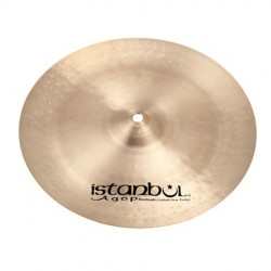 ISTANBUL AGOP China 10 Traditional