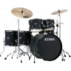 Tama IP62H6N-BBOB Imperialstar Studio II Blacked Out Black