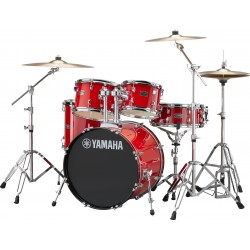 Yamaha Rydeen Studio Hot Red