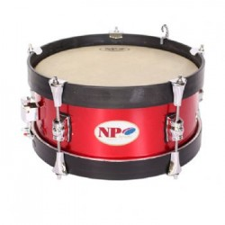 NP Marching Drum Mini Sayón 30x12 cms Red Wine