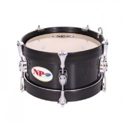 NP Marching Drum Mini Sayón 30x12 cms Black