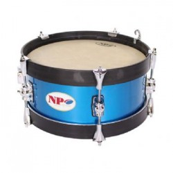 NP Marching Drum Mini Sayón 30x12 cms Blue