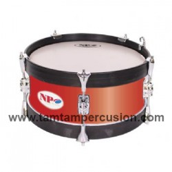 NP Marching Drum Mini Sayón 25x12 cms Cereza