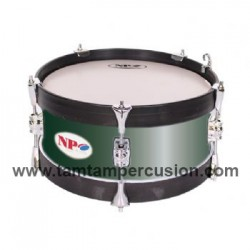 NP Marching Drum Mini Sayón 30x12 cms Green