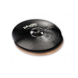 "Paiste Hi Hat 15"" 900 Color Sound Black Heavy"
