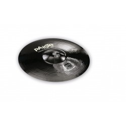 "Paiste Splash 12"" 900 Color Sound Black"