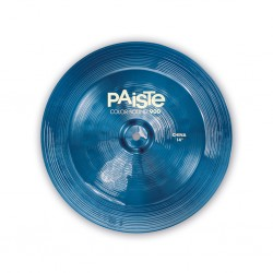 Paiste China 14 900 Color Sound Blue