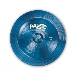 Paiste China 16 900 Color Sound Blue