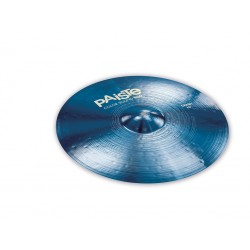 Paiste Crash 16  900 Color Sound Blue