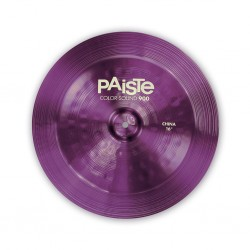 Paiste Ride 20 900 Color Sound Purple Heavy