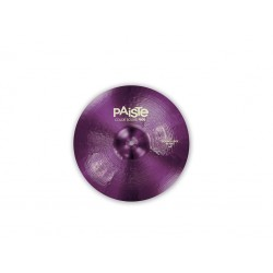 "Paiste Hi Hat 14"" 900 Color Sound Purple Sound Edge"