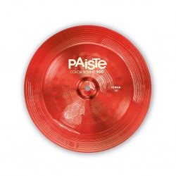 Paiste China 14 900 Color Sound Red