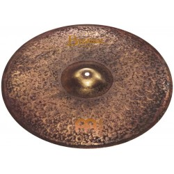 Meinl Set Cymbals Byzance Mike Johnston
