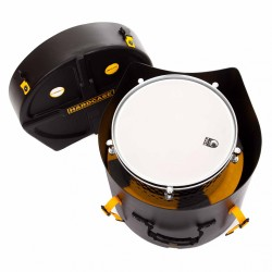 Hardcase HN13-14T Estuche Combo Timbales