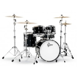 Gretsch Renown Maple Studio Piano Black