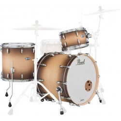 Pearl Masters Maple Complete Big Rock Natural