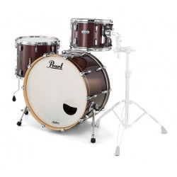 Pearl Masters Maple Complete Big Rock Bronze Sparkle