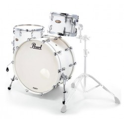 Pearl Masters Maple Reserve Rock Matte White