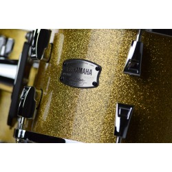 Yamaha Absolute Hybrid Standard Gold Champagne Sparkle