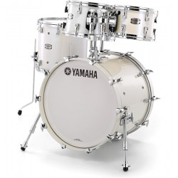 Yamaha Absolute Hybrid Studio Polar White