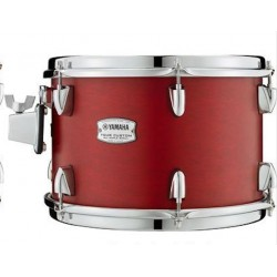 "Yamaha Tour Custom Floor Tom 14x13"" Candy Apple Satin"