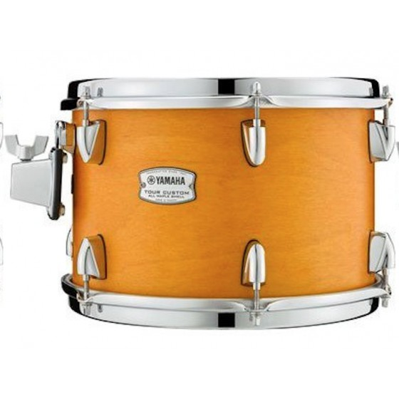 Yamaha Tour Custom Floor Tom 14x13 Caramel Satin