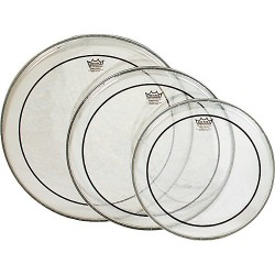 REMO Pack Pinstripe Clear Standard PP-0912-PS