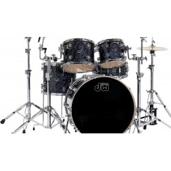 DW Performance Studio Black Diamond
