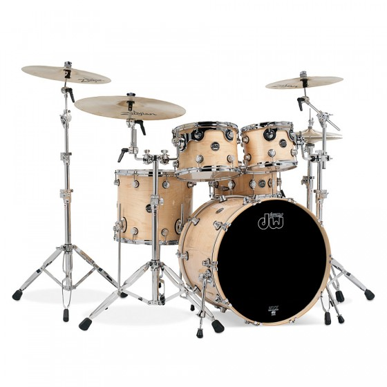 DW Performance Fusion Natural