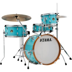 Tama LJK48S-AQB Club Jam Kit Aqua Blue