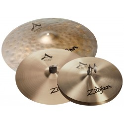 Zildjian Set Cymbals A Zildjian City Pack