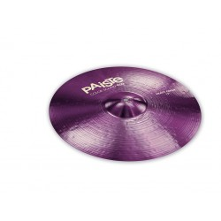 "Paiste Crash 20"" 900 Color Sound Purple"