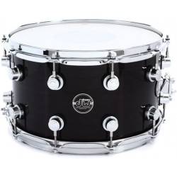 DW Caja Performance Ebony Stain 14x8""