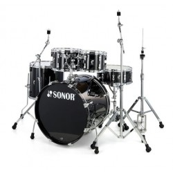 Sonor AQ1 Stage Set PB  Piano Black