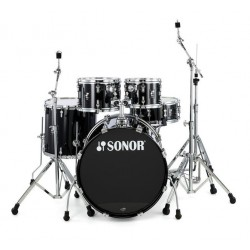 Sonor AQ1 Studio Set PB Piano Black
