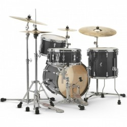Sonor AQ2 Bop Set TSB Transparent Stain Black